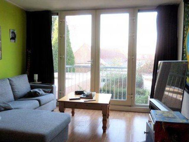 Te huur: Appartement Tilburg Besterdring