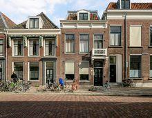 Studio Lange Nieuwstraat in Utrecht