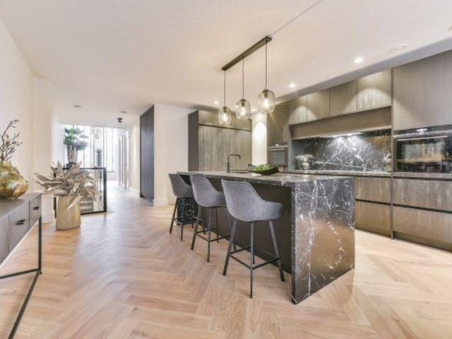 Te huur: Appartement Amsterdam Amsteldijk