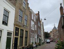 Apartment Spanjaardstraat in Middelburg