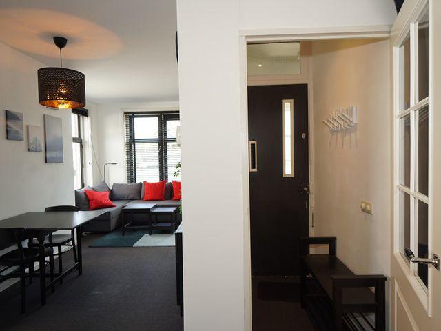 For rent: Apartment Rotterdam Prins Hendrikkade