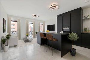 Te huur: Appartement Amsterdam Narva-eiland