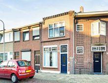 House Veldhovenring in Tilburg