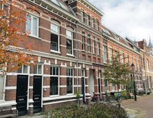 Apartment Guldenvliesstraat in Den Bosch