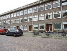 Appartement Nolensstraat in Rotterdam
