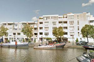 For rent: Apartment Leiden Oude Singel