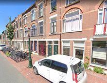 Appartement Maresingel in Leiden