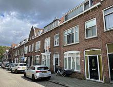 Appartement Diamantweg in Rotterdam