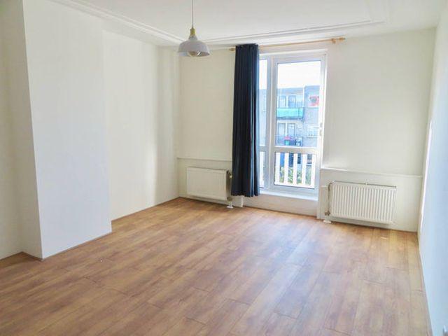Te huur: Appartement Den Haag Van Kinsbergenstraat