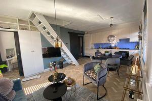 Te huur: Kamer Amsterdam Juliana van Stolbergstraat