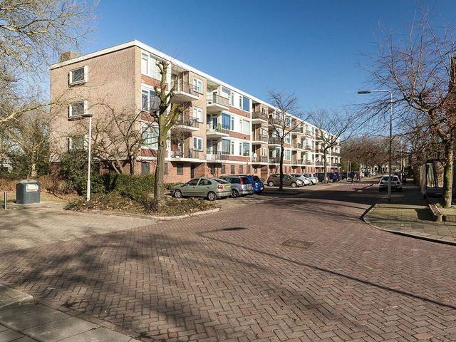 Te huur: Kamer Arnhem Boksbergenstraat