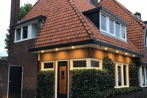 Te huur: Huurwoning Hilversum Nieuwe Doelenstraat