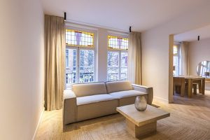Te huur: Appartement Amsterdam Noorderdwarsstraat