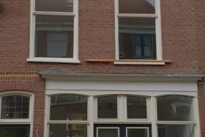 For rent: Apartment Delft Sint Olofslaan