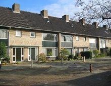 Appartement Sint Adrianusstraat in Eindhoven