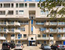 Appartement Kobelaan in Rotterdam
