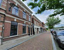 Apartment Terheijdenstraat in Breda