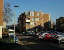 Apartment Kasteel Beusdaelplein in Maastricht