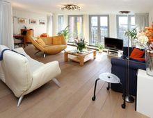 Appartement Oude Molstraat in Den Haag