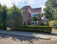 Apartment Woudenbergseweg in Zeist