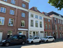 Appartement Handelskade in Den Bosch