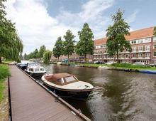 Appartement Admiralengracht in Amsterdam