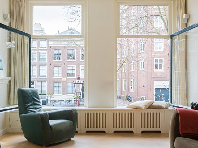 For rent: Apartment Amsterdam Leidsegracht