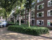 Appartement Columbusstraat in Breda