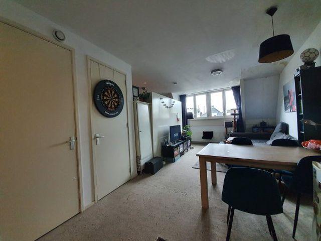 Te huur: Appartement Breda Mauritsstraat