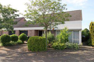 For rent: House Vlijmen Onze Lieve Vrouweschutsstraat
