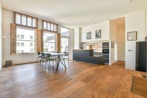 Te huur: Appartement Amsterdam Prinsengracht