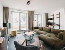 Appartement Wijdesteeg in Amsterdam