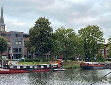 House Blekerswegje in Zwolle
