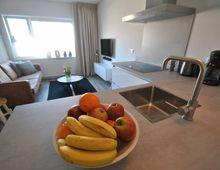 Appartement Zuiddijk in Zaandam