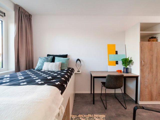 For rent: Apartment Utrecht Limapad