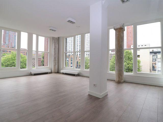 For rent: Apartment Rotterdam Zijl