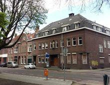 Appartement Wilhelminapark in Tilburg
