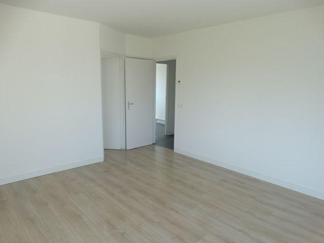 For rent: Apartment Vlissingen Hendrick Vroomlaan