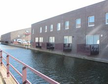 Huurwoning Wilmerwater in Den Haag