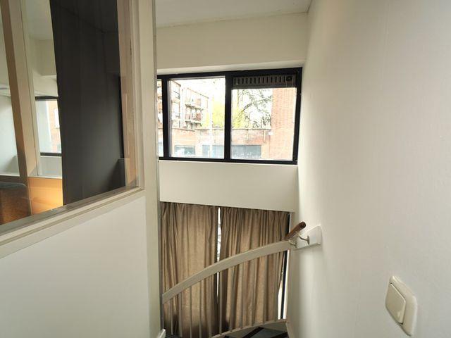 For rent: Apartment Rotterdam Vrouw-Jannestraat