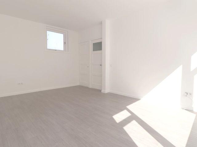 Te huur: Appartement Rotterdam Oostzeedijk Beneden