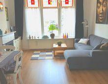 Appartement Zeilmarkt in Vlissingen