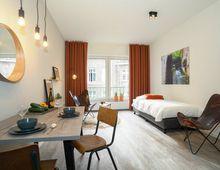 Appartement Kesselskade in Maastricht