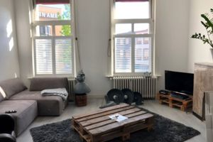 For rent: Apartment Roosendaal Markt