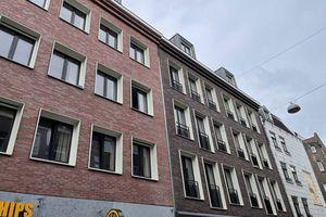 Te huur: Appartement Amsterdam Korte Leidsedwarsstraat