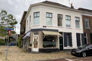 For rent: Apartment Arnhem Catharijnestraat