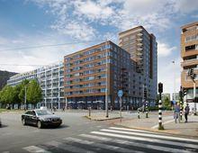 Apartment Rinus Michelslaan in Amsterdam