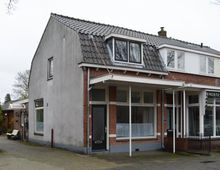 Apartment Oude Arnhemseweg in Zeist