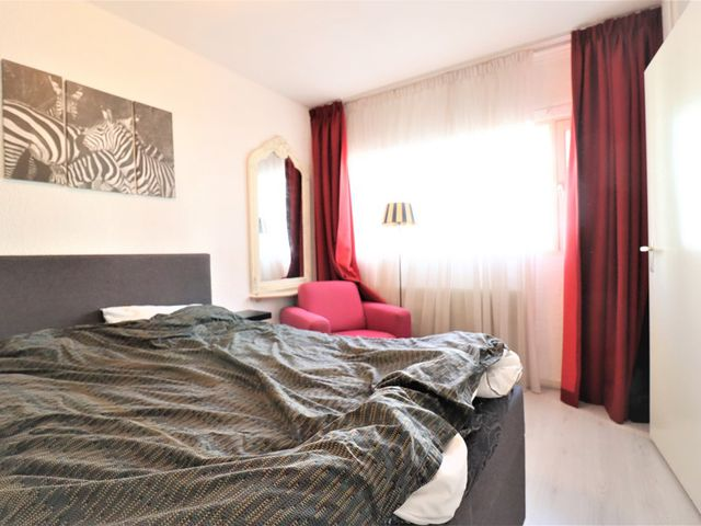For rent: Apartment Amsterdam Dijkwater