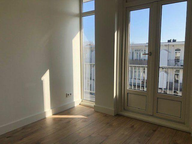 Te huur: Appartement Amsterdam Orteliusstraat